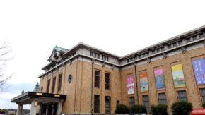 京都市美術館 モネ展