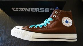 CONVERSE ALL STAR 100 GORE-TEX