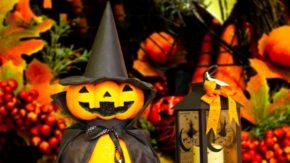 ハロウィーン Halloween