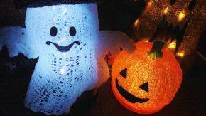 ハロウィーン(Halloween)の起源は…