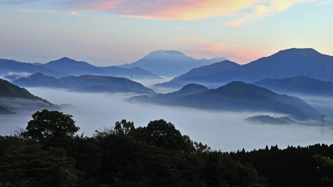 大山(鳥取)