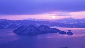 洞爺湖(北海道)