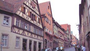 ドイツ ローテンブルグ
