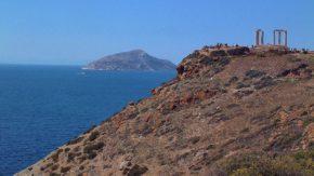 ギリシャ 古代遺跡